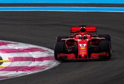 Ferrari espera superar en carrera a Mercedes arrancando con los ultrablandos