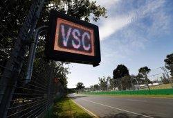 La FIA intentará mejorar el Safety Car Virtual tras la petición de Vettel