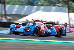 La fiablidad hunde el debut en Le Mans de Jenson Button