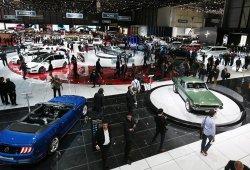 Ford no acudirá al Salón del Automóvil de Ginebra 2019