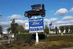 La colección Ford más grande del mundo vendida por más de 6 millones