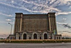 Ford ha confirmado la compra de la célebre Michigan Central Station