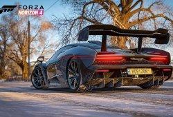 Un error con la versión para PC filtra la lista de coches de Forza Horizon 4
