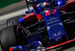 """Gasly no contó con el nuevo motor Honda en clasificación: """"Fue bastante difícil"""""""