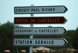 Más de media parrilla sabe lo que es correr en Paul Ricard