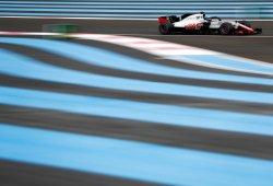 """Haas desperdicia la oportunidad de ser el mejor del resto: """"Es frustrante"""""""