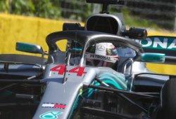Hamilton, al frente en el regreso de la F1 a Paul Ricard