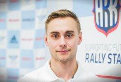 Henri Hokkala, la nueva perla finlandesa, debuta en el WRC