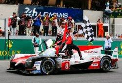Highlights de la 86ª edición de las 24 Horas de Le Mans