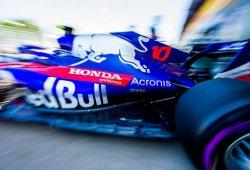 """Honda, encantado por sus avances: """"Hay un notable aumento en el rendimiento"""""""