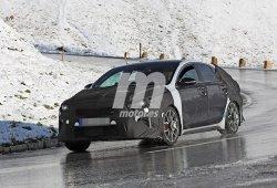 El nuevo Kia Proceed Shooting Brake también tendá versión GT