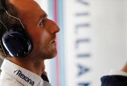 """Kubica: """"No hay muchos equipos a los que pueda irme o con los que pueda hablar"""""""