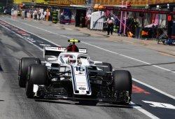 "Leclerc ganó a McLaren en la Q2: ""Sorprendente, los esperábamos arriba"""