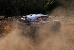 Los equipos del WRC critican el Rally de Italia-Cerdeña