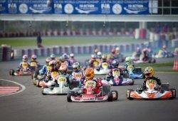 Según Massa, los chicos del karting tienen demasiada prisa por llegar a la F1