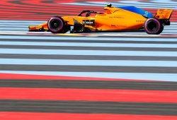 McLaren desvela por fin la causa de su mal rendimiento