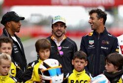 """McLaren persigue a Ricciardo: """"Le ofrecen cada vez más todas las semanas"""""""
