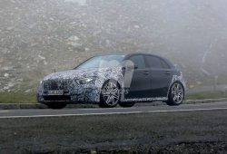 El nuevo Mercedes-AMG A 45 nos muestra sus discos de freno perforados