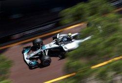 Mercedes traerá para el GP de Canadá una nueva unidad de potencia mejorada