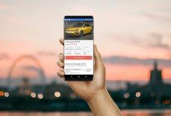 ¡Ya tenemos App! Si quieres comprar un coche nuevo o de ocasión, ésta es tu aplicación