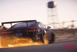 La actualización de junio de 2018 para Need for Speed Payback ya está disponible