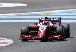 Nyck de Vries logra en Paul Ricard su segundo triunfo