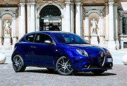 El Alfa Romeo MiTo se resiste a morir y recibe el acabado Urban