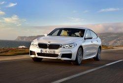 El nuevo BMW 620d Gran Turismo ya está a la venta: descubre sus precios