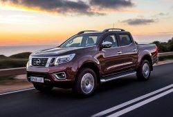 El Nissan Navara incorpora a su gama la versión Off Roader