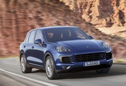 Porsche actualizará el software de los Cayenne Diésel en noviembre