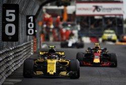 Renault evoluciona su RS.18 para Montreal: mejoras en el motor y en la aerodinámica