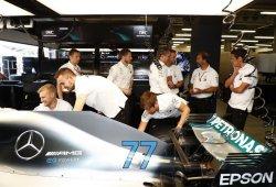 Problemas de calidad obligan a Mercedes a retrasar el estreno del nuevo motor