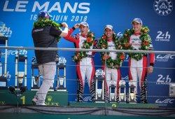 Rebellion realiza en Le Mans un ejercicio de supervivencia