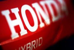 Red Bull hace oficial su acuerdo con Honda para 2019 y 2020