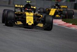 Renault triplica sus puntos de 2017 a estas alturas de la temporada