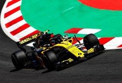 Renault espera tener resuelto su problema de subviraje a alta velocidad en Montreal