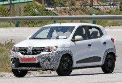 El nuevo Renault Kwid 2019 ya está siendo desarrollado
