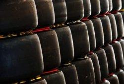 Renault y Toro Rosso, los equipos con más neumáticos blandos en Silverstone
