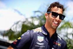 Ricciardo desdice a Newey y afirma que no habrá penalización en Montreal