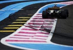 "Sainz termina octavo con problemas de fiabilidad: ""Perdimos 160 caballos"""