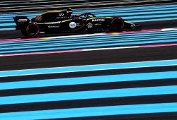 """Sainz sorprende y se coloca séptimo: """"No nos veíamos como equipo de Q3"""""""