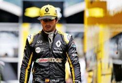 """Sainz mantiene el pleno en Q3: """"No había mucho más, Haas está en otra liga"""""""