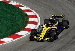 """Sainz: """"Ha sido un poco aburrida la carrera, todo hay que decirlo"""""""