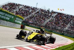 """Sainz: """"Teníamos ritmo de Q3 y se ha conseguido por los mecánicos"""""""