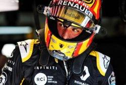 """Sainz ve """"difícil"""" pasar a la Q3 y destaca la poca degradación de los neumáticos"""