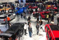El Salón del Automóvil de Detroit dejará de celebrarse en invierno