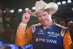 Scott Dixon, la otra opción de McLaren para la IndyCar