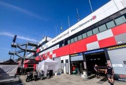 La Sprint Cup sigue su curso en Misano con veintidós GT3
