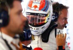 """Stroll y Hartley protagonizaron el accidente del GP: """"No había espacio entre los dos"""""""