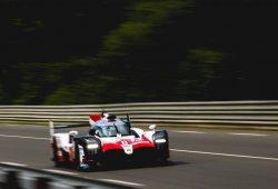Toyota rompe su maleficio en Le Mans con Alonso como gran estrella